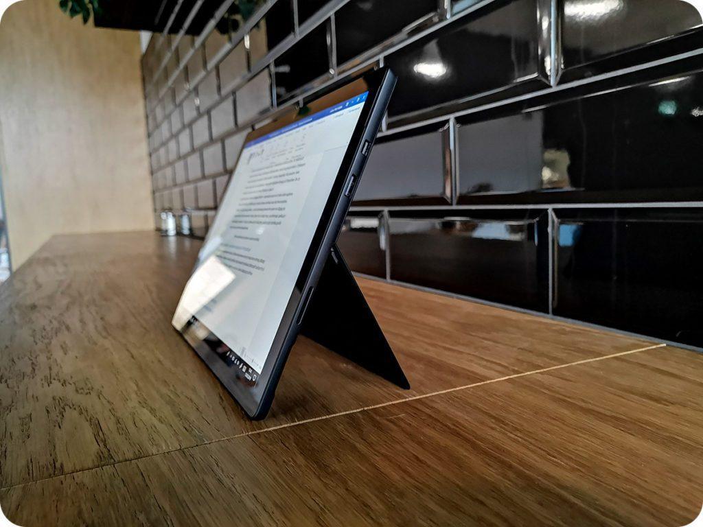 Microsoft Surface Pro 6 ekran