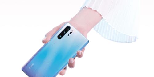 Huawei P30 | P30 Pro. Smartfony, które warto kupić?