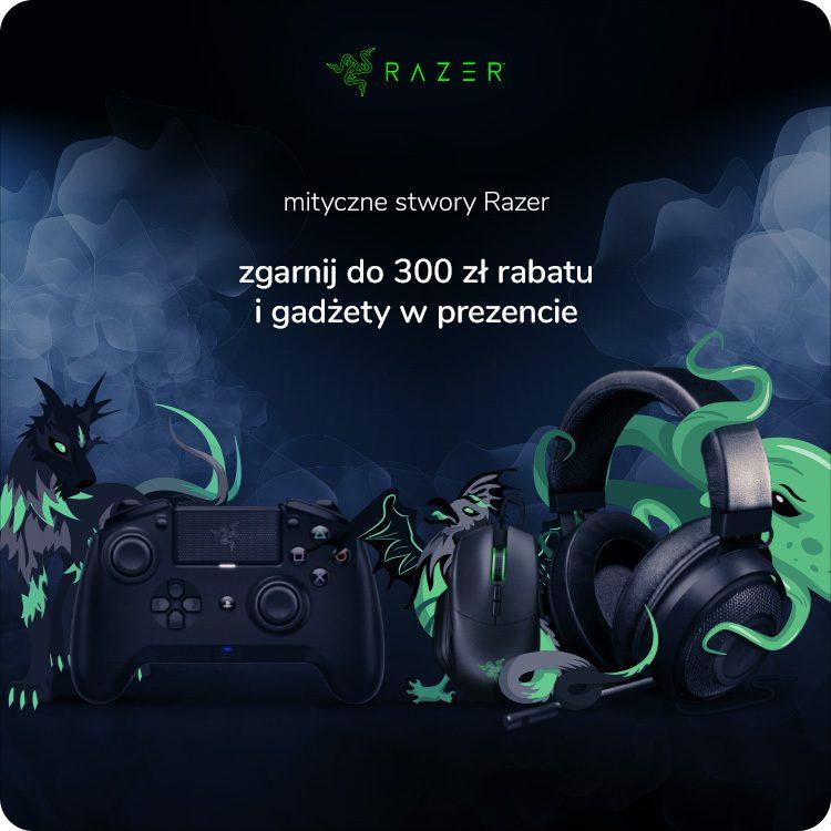 Razer Mythical