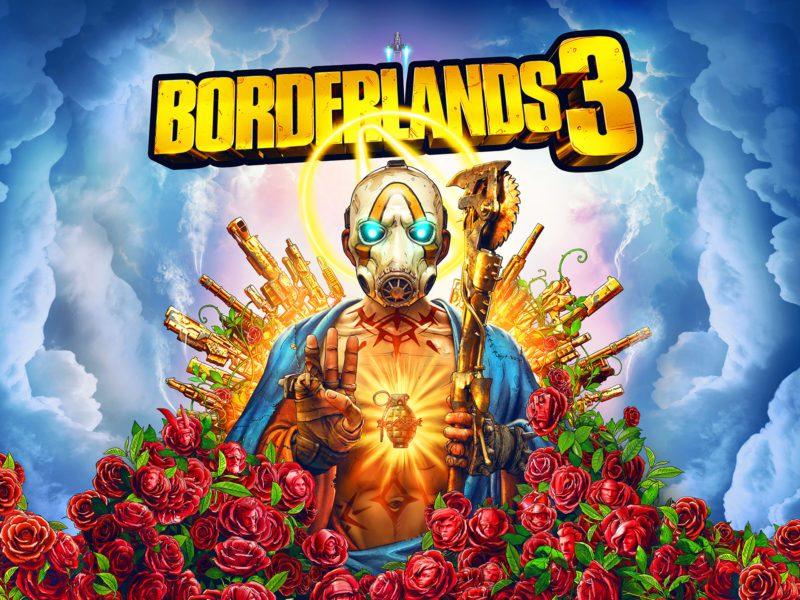 """""""Borderlands 3"""" otworzyło puszkę Pandory"""