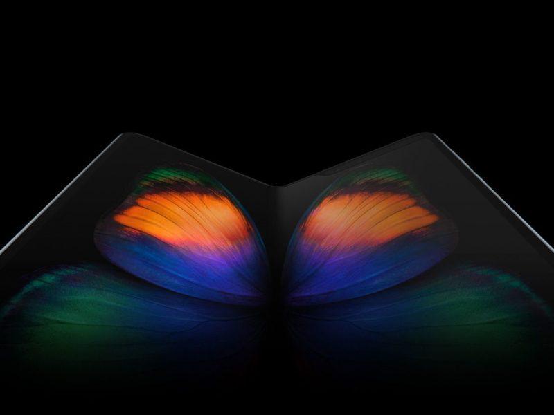 Smartfony ze składanym ekranem – czy kiedyś zdominują rynek?