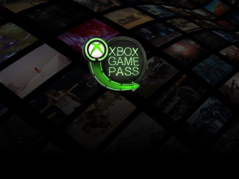 Xbox Game Pass ma już 18 milionów subskrybentów