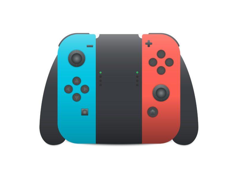Nintendo Switch razy dwa na wakacje, Galowie na koniec roku