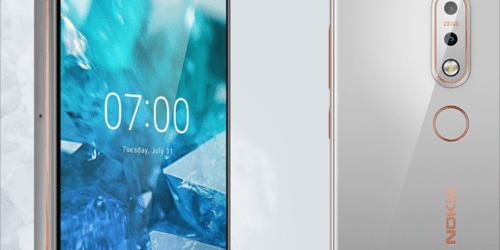Nokia 7.1, czyli recenzja pomocnika z Pure Display