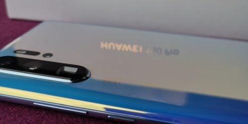W 4 oczy z Huawei P30 Pro. Recenzja i test króla fotografii mobilnej