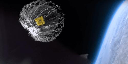Zanim iPhone Xs Max spadł z kosmosu, czyli x-komowy crash test od kuchni