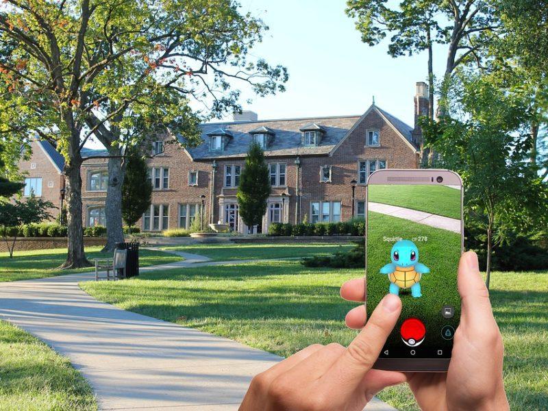Kiedy wydawało się, że globalna kwarantanna pogrzebie Pokemon GO, aplikacja zanotowała najlepszy okres od czasu premiery