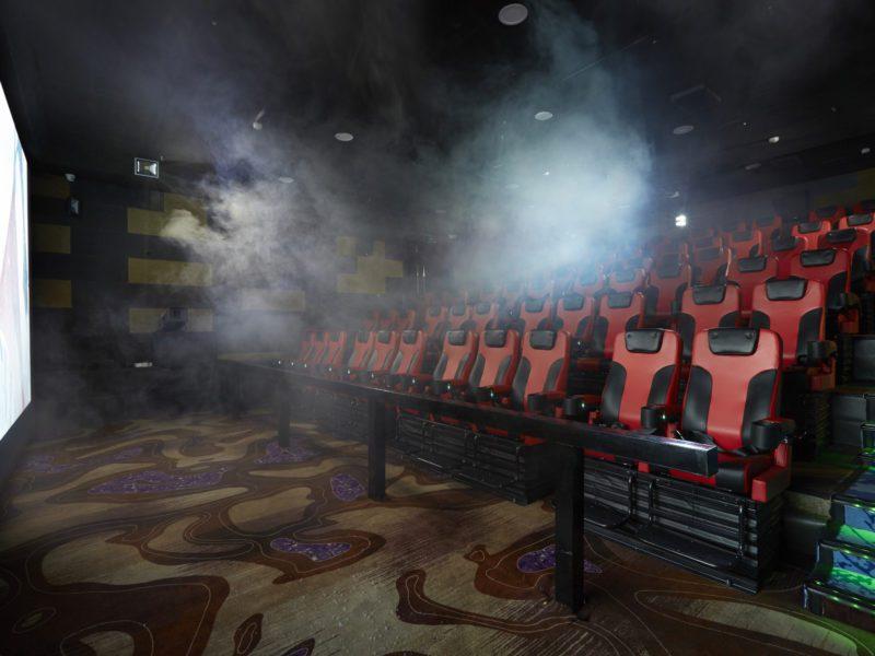 Willów Smithów dwóch i wibrujące kamizelki, czyli co nowego pokaże kino