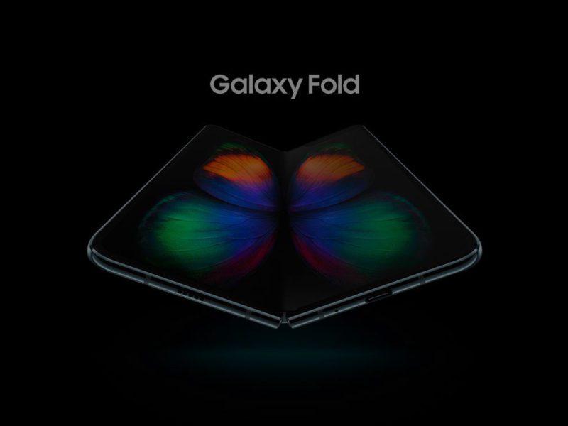 Samsung Galaxy Fold odradza się niczym Feniks z popiołów i trafia do sprzedaży