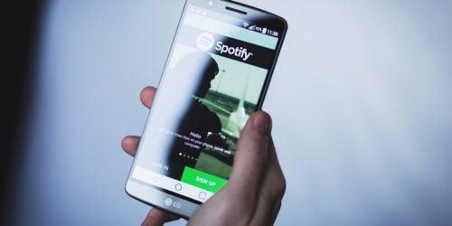 Spotify wprowadza kolejną nowość. Jak widać, dzielenie się muzyką będzie teraz jeszcze łatwiejsze