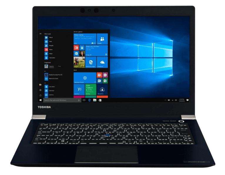 Toshiba przestaje być Toshibą. Laptopy japońskiego producenta będą sygnowane marką Dynabook