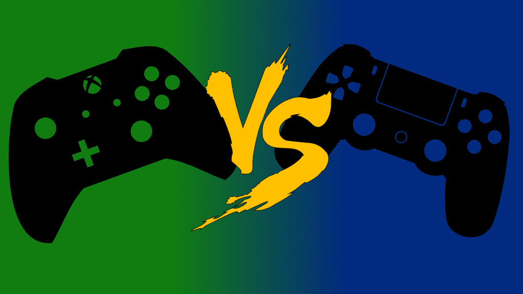 Xbox Scarlett vs. PlayStation 5