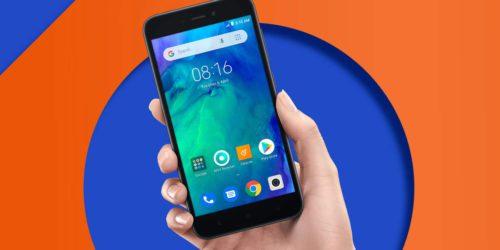 Xiaomi Redmi Go 16 GB na horyzoncie. Tani i jaki jeszcze?