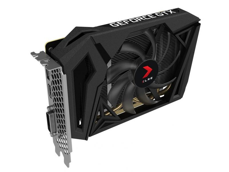 PNY GeForce GTX 1660 Ti XLR8 Gaming OC SF
