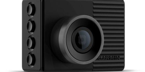 Nowe Dash Cam od Garmin. Zmieniają perspektywę widzenia?