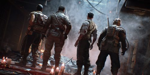 """""""Call of Duty"""" A.D. 2020 od Treyarch – Activision zmienia dewelopera """"Black Ops 5"""""""