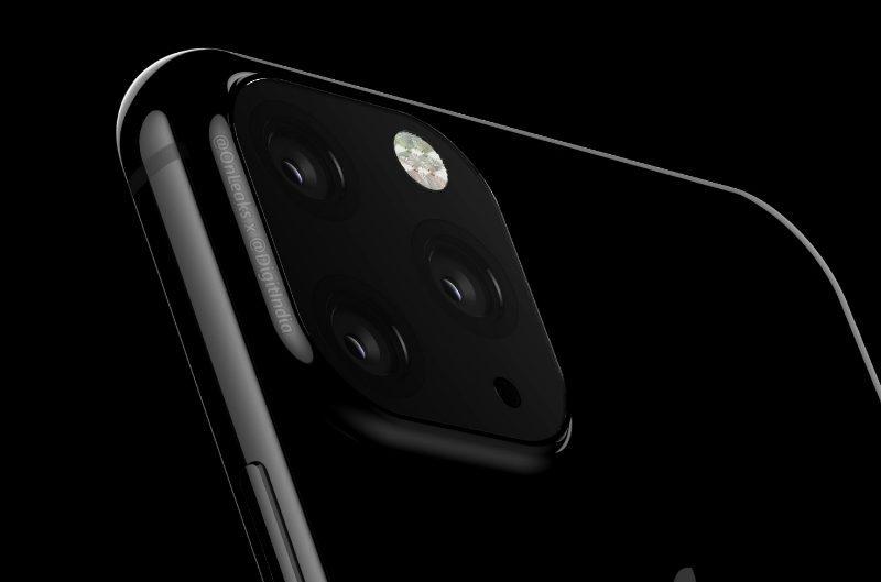 Jak będzie wyglądał iPhone XI? Kolejny przeciek rzuca więcej światła