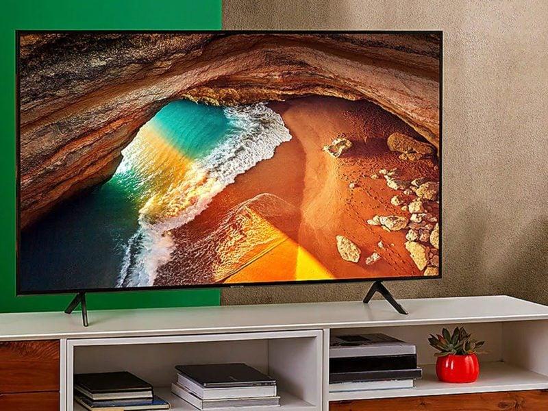 Jak prawidłowo ustawić telewizor marki Samsung?