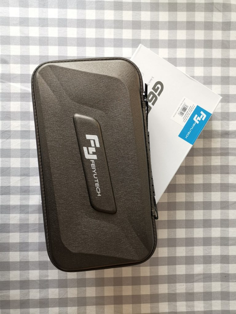 Feiyu-Tech G6 Plus