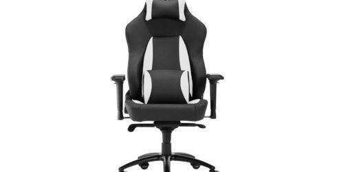 Ile kosztuje fotel dla gracza? Silver Monkey udowadnia, że nie musi być drogi