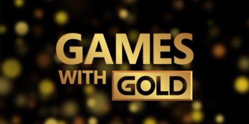Games with Gold: maj 2019 - pełna oferta
