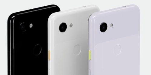 Nie taki znowu średniak. Google Pixel 3a i Google Pixel 3a XL oficjalnie w sprzedaży
