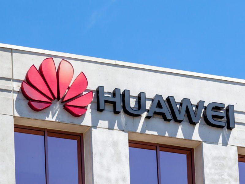 Huawei ARK OS – chińska Arka Przymierza dla smartfonów i laptopów