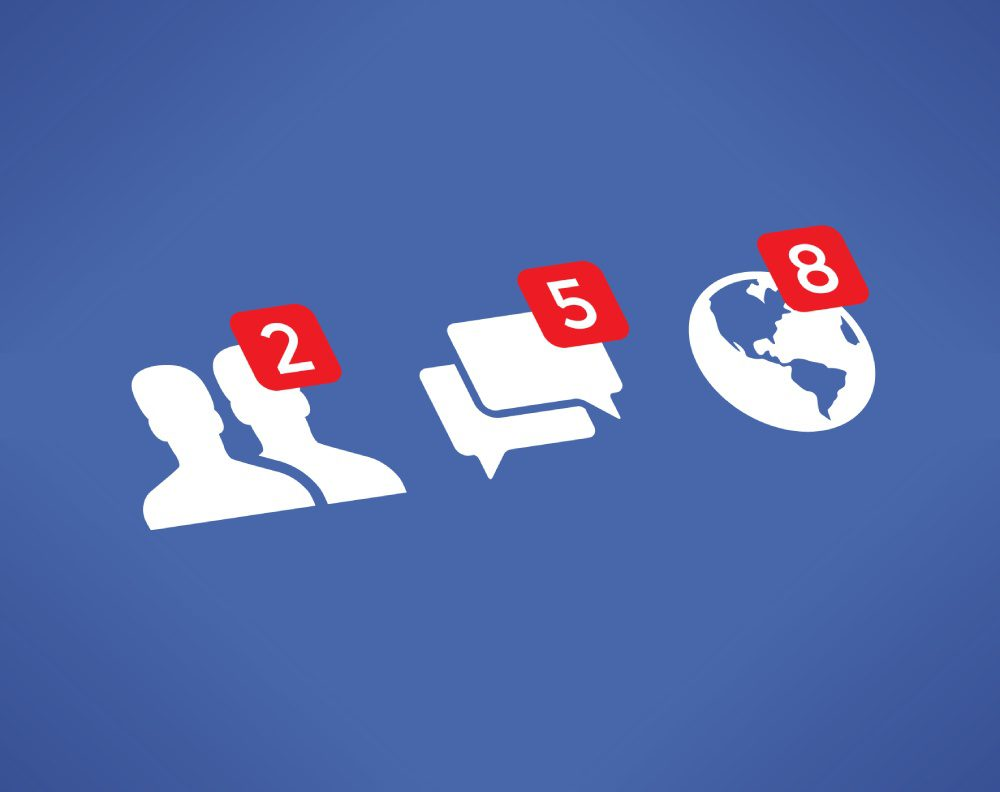 ikony facebook