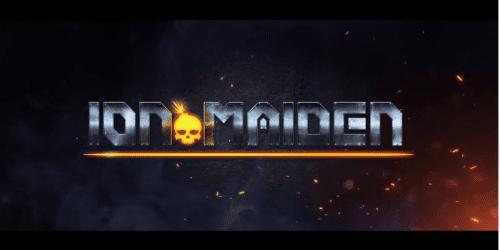 Iron Maiden vs. Ion Maiden: będzie proces o naruszenie praw do znaku towarowego