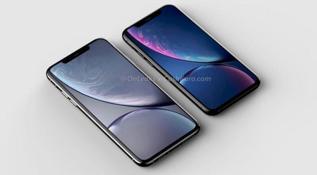 ekran smartfona iphone XI