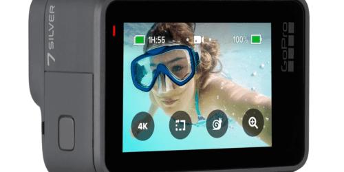 Kamery sportowe na wakacje i nie tylko
