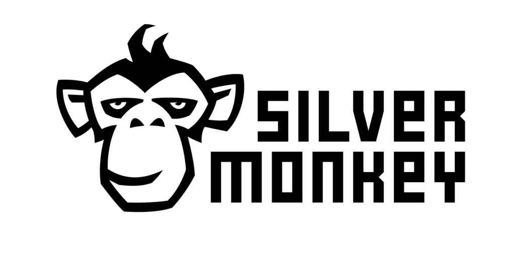 Silver Monkey logo