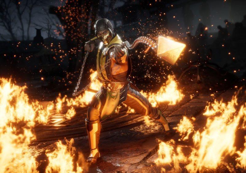 """""""Mortal Kombat"""" znowu jako film pełnometrażowy – czy nowa adaptacja gry będzie """"excellent""""?"""