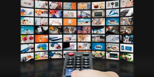 Netfliksie, na jakim telewizorze Cię oglądać?