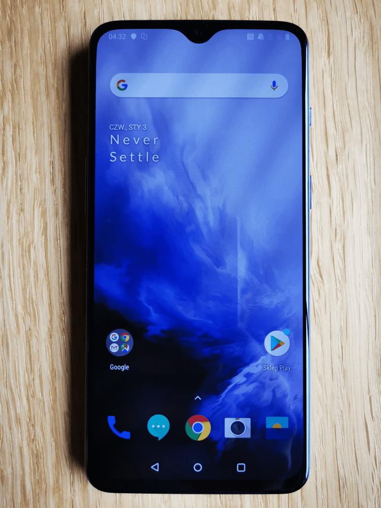 Ekran OnePlus 7