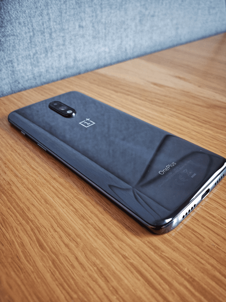 Plecki OnePlus 7
