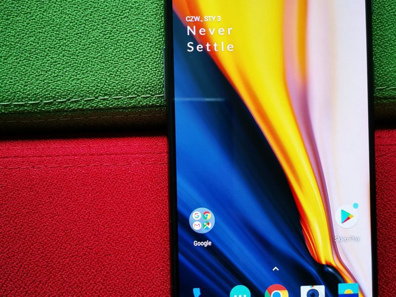 Recenzja OnePlusa 7 – pierwsze wrażenia