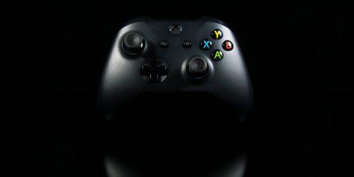 Microsoft opatentował kontroler dla niewidomych graczy
