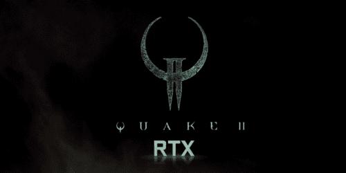 Quake II RTX: Nvidia udostępni remaster gry ze wsparciem dla ray tracingu