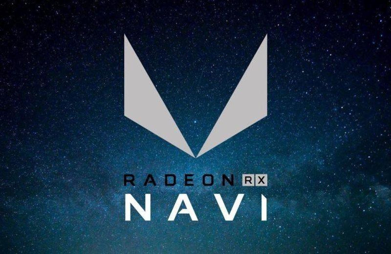Radeon RX 5700 nadchodzi i będzie miał nową architekturę