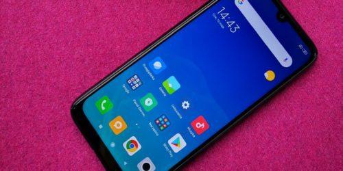Redmi Note 7. Test i recenzja telefonu, który był w kosmosie