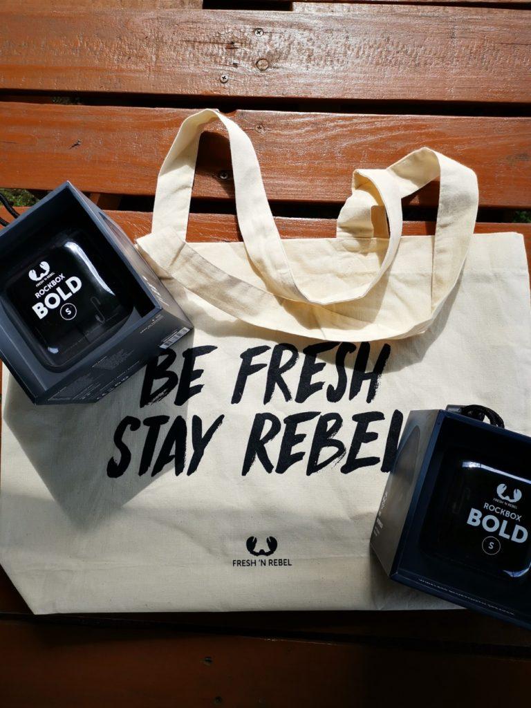 Rockbox Bold S