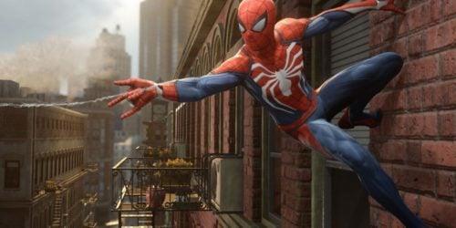 """Czas ładowania na PlayStation 5 na przykładzie """"Spider-mana"""". Szybciej niż strzał pajęczyną?"""