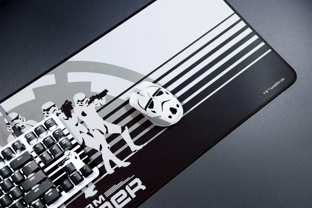 stormtrooper klawiatura Razer