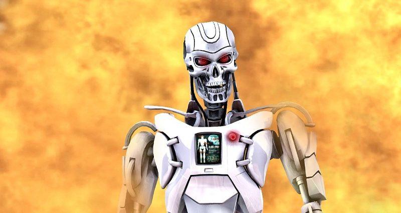 "Trailer ""Terminator: Dark Fate"" – jak zareagował internet?"