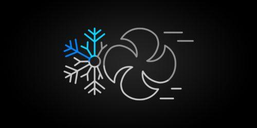 Tipy Na… obniżanie temperatury w PC