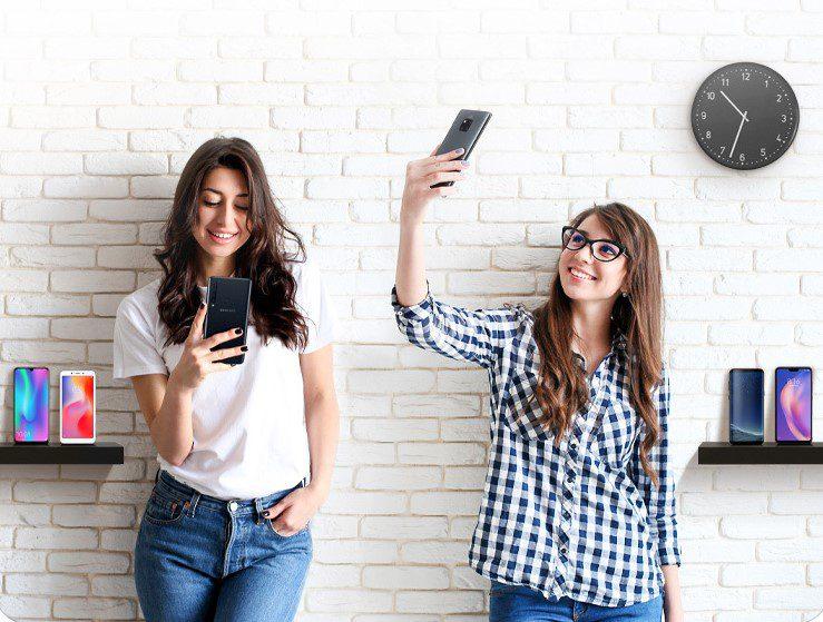 Tydzień smartfonów w x-kom. Skorzystaj z rabatu do 35%