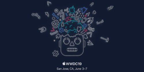 Zbliża się WWDC 2019. Co przygotowało Apple?