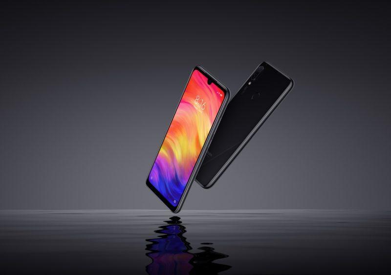 """Houston? Tu Xiaomi Redmi Note 7, prosto ze stratosfery – nie mam problemu"""