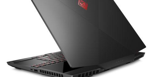 Takiego laptopa jeszcze nie było. HP Omen X 2S będzie mieć dwa ekrany!